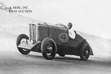 Citroën Petite Rosalie - 300.000 km 1932 works record breaking car Monthlery -