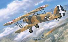Amodel 1/72 Hawker Fury I/II Yugoslavia # 72140