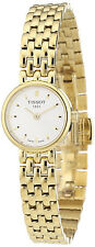 New Tissot Lovely Gold PVD Quartz Trend Dress Women's Watch T0580093303100