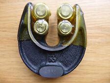 """Matrix 1/2 BSF 1/2"""" thread caliper. fixed. Maybe never used. Matrix Covenrty"""