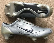 NIKE MERCURIAL VAPOR II SG FOOTBALL BOOTS UK 8