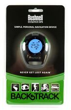 360401 BUSHNELL Backtrack G2 (Black/Green) GPS Personal Locator/Digital Compass