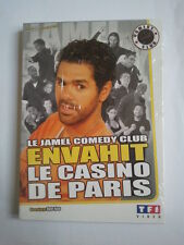 DVD NEUF SOUS CELLO / LE JAMEL COMEDY CLUB ENVAHIT LE CASINO DE PARIS