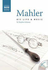 Mahler: His Life and Music (Book, plus 2 Audio CDs, plus Online Music Library),