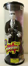 "Universal Studios Hasbro Monsters Invisible Man 12 "" Figure Doll Claude Rains"