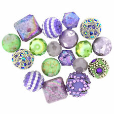 Jesse James Beads Inspiration Collection BOTANICALS ~ High Quality Jewelry Beads