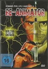 Re-Animator / DVD #12493