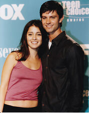 ROSWELL     Jason BEHR    Shiri APPLEBY   Photo couleur 20 X 25 CM