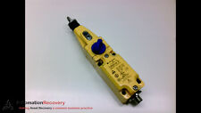 ALLEN BRADLEY 440E-D2NNNYS SERIES A SAFETY SWITCH 2NC 2NO