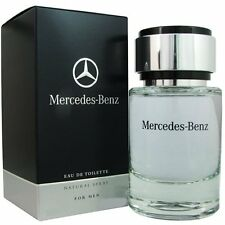 MERCEDES BENZ pour homme EDT 40ml - profumo UOMO originale NO TESTER