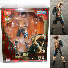 [USED] P.O.P. NEO-DX Portgas D. Ace 10th Limited ver. One Piece Figure Japan F/S