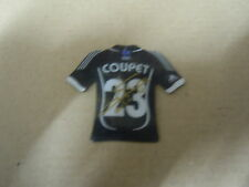 Magnet football Just Foot Equipe France - Coupet - 02