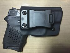 IWB Holster - Smith & Wesson M&P Bodyguard - Adjustable Retention