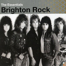The Essentials * by Brighton Rock (CD, Sep-2005, War)