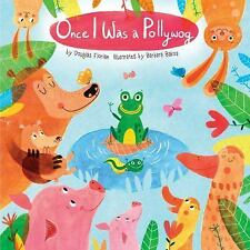 Once I Was a Pollywog (Animals Play)-ExLibrary