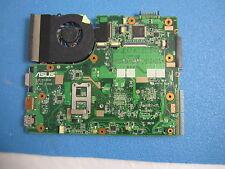 Motherboard mit CPU  und Lufter für Asus UL30A series Notebook
