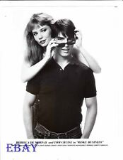 Tom Cruise Rebecca De Mornay VINTAGE Photo Risky Business