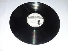 """JUSTIN TIMBERLAKE (Dave Mook) 2003 - Rock Your Body - UK 12"""" DJ Promo Single"""
