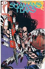 Shaman´s Tears No.2 / 1993 Mike Grell