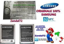 BATERÍA ORIGINAL SAMSUNG GALAXY S3 GT i9300 i9305 NFC 3, 8 V 2100mAh EB-L1G6LLU