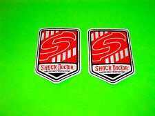 SHOCK DOCTOR MOUTHGUARDS CUPS TAPE COMPRESSION WRAPS INSOLES DECALS STICKERS