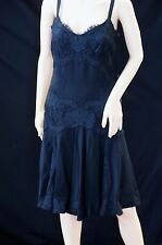 Dolce&Gabbana NWT dress, black, size 6 MED, 42 Italy,Mod. F6MT2T, made in Italy