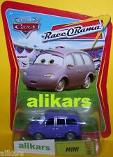 MINI #108 Race O Rama Collection ROR series Disney Pixar Mattel Cars Autos Coche