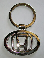 HONDA CAR LOGO BRAND KEY CHAIN RING