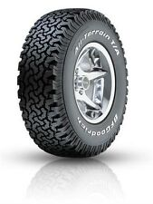 NEW TIRE(S) LT265/70R17E 10 PLY BFG BF GOODRICH ALL TERRAIN T/A KO 265 70 17