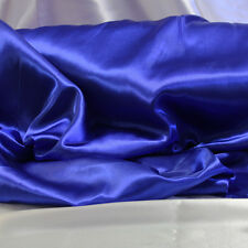 1 METRE SATIN MATERIAL FABRIC LINING *22 COLOURS* 1.5metres WIDE DRESSMAKING