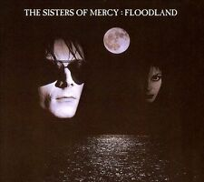 Floodland [Bonus Tracks] by The Sisters of Mercy (CD, Oct-2006, Rhino (Label))