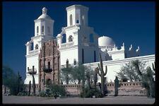467047 San Xavier del BAC misión Tucson Arizona A4 Foto Impresión