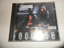 Cd  Gamers von Conscious Daughters