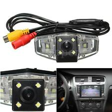 170° CCD Car Reverse Back up Rear View Camera For Honda Accord Pilot Civic Acura