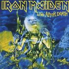 IRON MAIDEN LIVE AFTER DEATH ENHANCED REMASTERED 2 CD NEW
