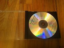 Beautiful Misery by Freakhouse CD Rare Promo Advance Reality Entertainment ROCK