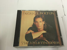 Michael Bolton: Time: (CD) 1991 CD