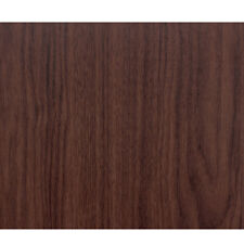 Royal Mahogany Wood Effect Self Adhesive Wallpaper Prepasted Vinyl Wallcovering