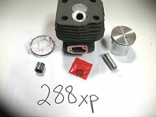 NEW HUSQVARNA 288XP 288 281 181 54MM PISTON CYLINDER TOP END REBUILD KIT