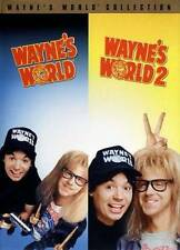 Wayne's World New DVD