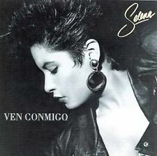 Ven Conmigo by Selena/Selena y los Dinos (CD, Oct-1990, EMI Music Distribution)