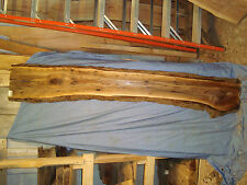 black walnut live edge slab natural edge lumber crafts table top wood turning