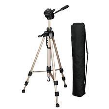 Hama Star 63 Universal DSLR Camera Video Tripod Legs & Pan Head Kit - NEW