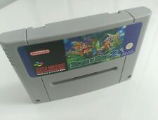 Secret of Mana 2 SNES PAL Super Nintendo