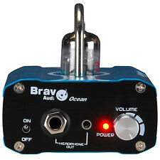 Bravo Acoustique Ocean Amplificateur Casque Mini Valve Classe A Tube