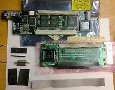 Macintosh SE/30 or IIsi (Radius COLOR Video Card) Second Monitor Add-On DIY-KIT
