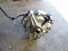 BMW 31507552536 E70 X5 4.8L FRONT DIFFERENTIAL 3.91 AT OEM