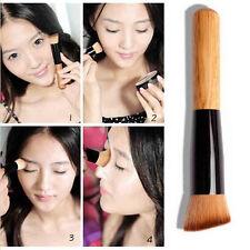 Maquillaje brochas polvo corrector rubor líquido Fundación conforman cepillo