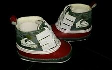 NEW!!! QUIKSILVER BABY BOY'S INFANT TODDLER.  6-9MONTHS