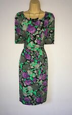 �� Gorgeous Marks and Spencer PER UNA dress size 14 jersey dress ��